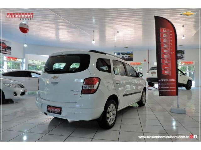 Chevrolet Spin 1.8 LTZ FLEX - Foto 9