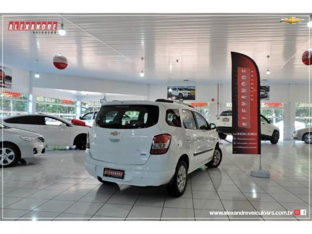 Chevrolet Spin 1.8 LTZ FLEX - Foto 5