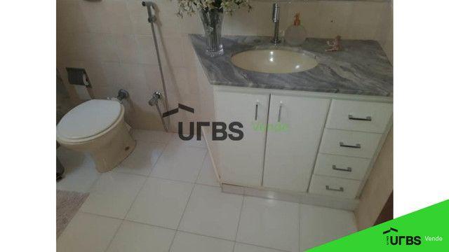 Apart 4 quartos sendo 01 suíte à venda, 190 m² por R$ 450.000 - Setor Bueno - Foto 2