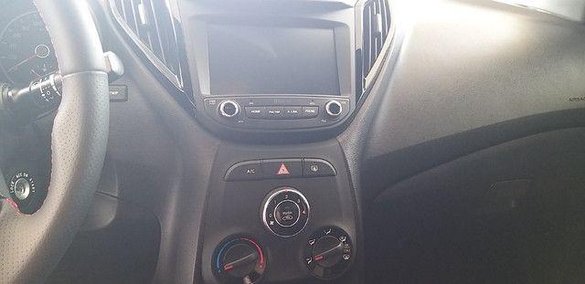 Hb20 1.6 2019 automático com 2.900 km - Foto 9