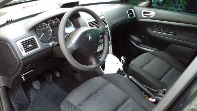 Peugeot 307 - Foto 17
