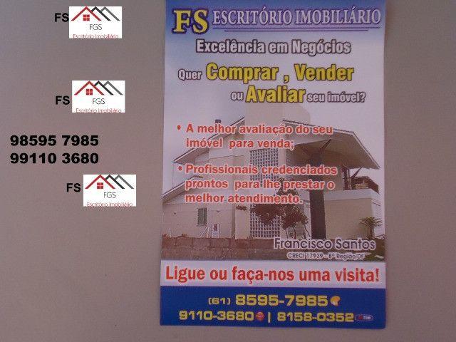 QR 203 Ideal P/Renda R$ 3.000, com 5 Residencias - Foto 20
