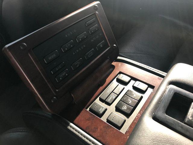 Hyundai Centennial Limusine V8 2005 - Foto 16