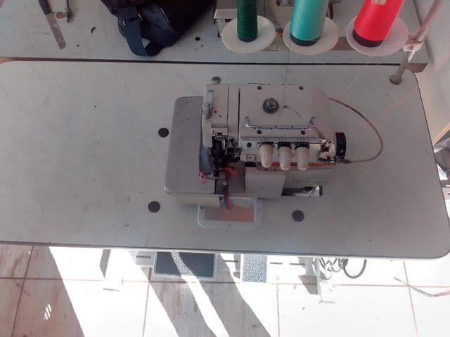 Vende-se máquina de costura  - Foto 2