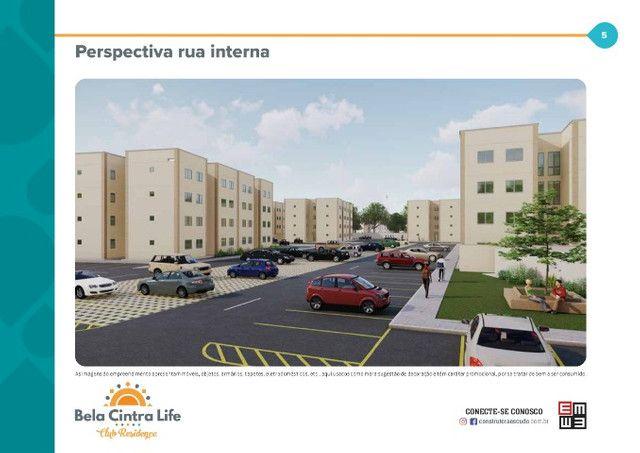 Condominio bela cintra life, com 2 quartos - Foto 5