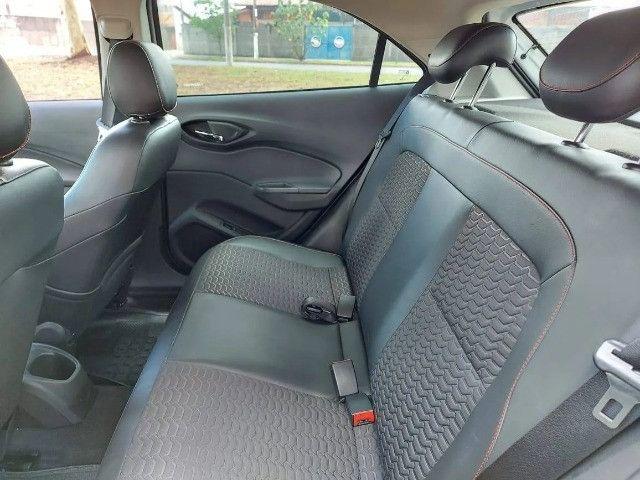Chevrolet Onix 1.4 mpfi ltz 8V Flex 4P Manual - Foto 12
