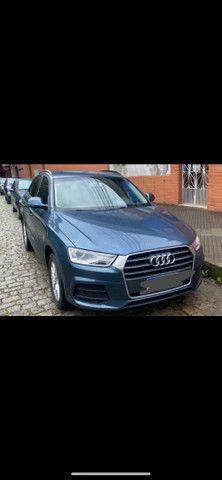 Audi Q3 - Foto 5