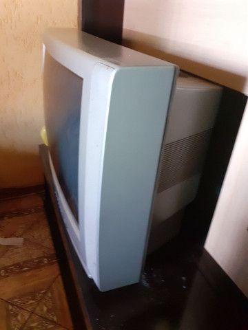 """TV cubo 29"""" - Foto 2"""