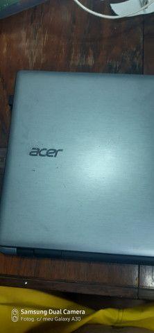 Notebook acer i7 - Foto 3