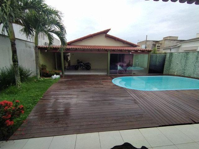 Casa no Jardim Laguna