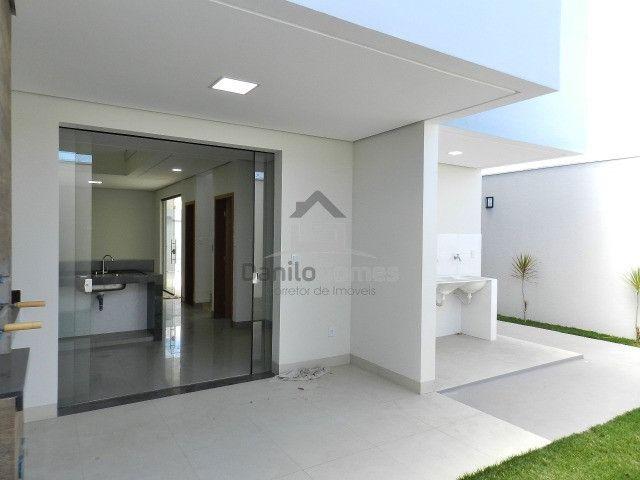 Excelente casa a venda no Jardim Niemeyer! - Foto 8