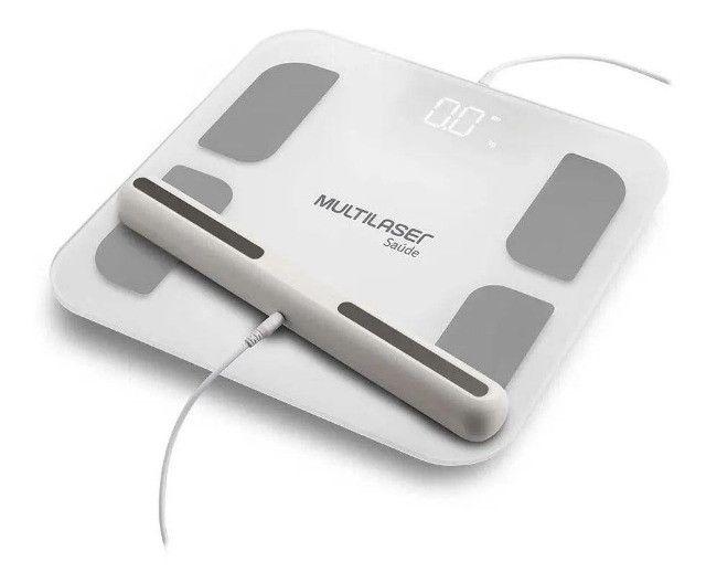 Balança Bluetooth com Handle Multilaser - HC060 - Foto 2
