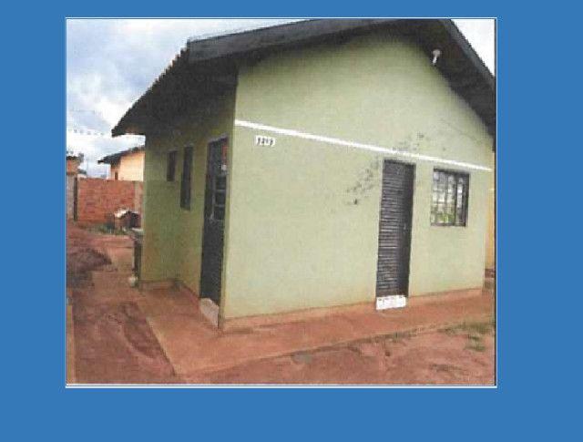 Excelente casa abaixo do valor de mercado em Guaporema/PR