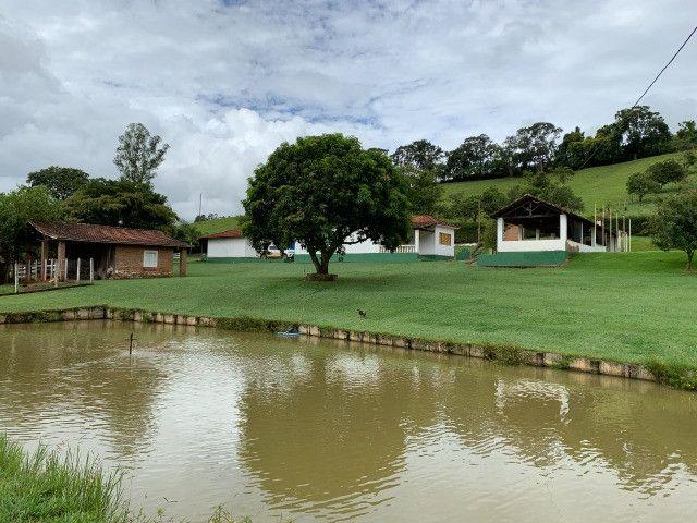 Maravilhoso Sítio de 11 hectares, em São José do Alegre-Mg - Foto 11