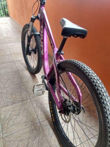 Bicicleta HUPI NAJA 26  - Foto 4