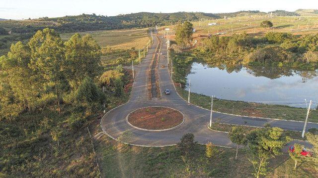 Terreno 385m2- Loteamento Vale da Mata - Guaxupé - MG (Aceita financiamento) - Foto 4