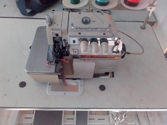 Vende-se máquina de costura  - Foto 3