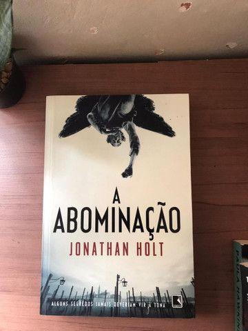 Qualquer livro R$10 - Foto 2