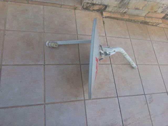 Antena SKY completa.39,00