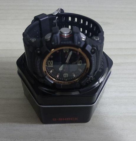 Relógio G-Shock Casio Mudmaster GG-1000 - Foto 4