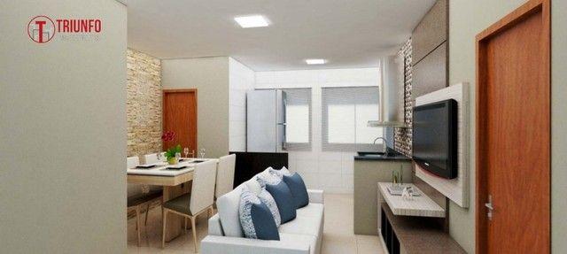 Apartamentos a venda no bairro Caiçara em Belo Horizonte-Cód 1557 - Foto 4