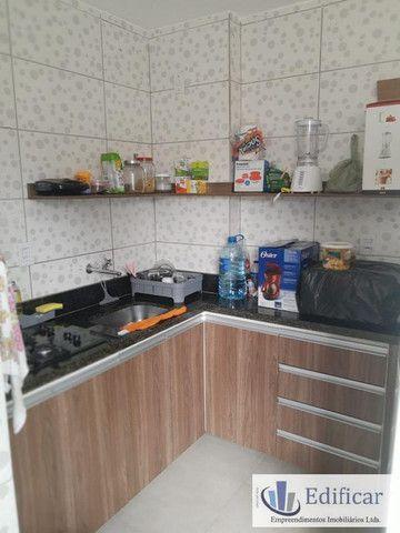 Apartamento para Locação em Cuiabá, Centro-Norte, 1 dormitório, 1 banheiro - Foto 6