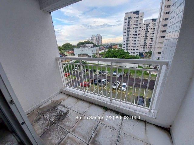 Paradise Sky Dom Pedro, 64m², dois dormitórios.
