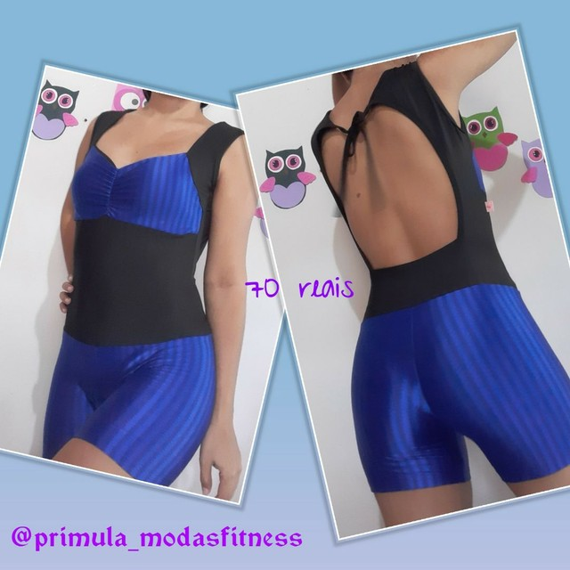 Moda fitness - Foto 5