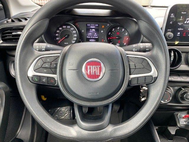 Fiat Argo Drive 1.0 2020/2020 - baixa KM - Foto 12