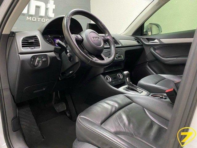 Audi Q3 Ambition - Foto 10