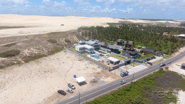 Casa de condomínio à venda com 3 dormitórios em Flecheiras, Trairi cod:RL772 - Foto 16