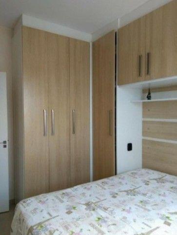 Apartamento em Ronda, Ponta Grossa/PR de 63m² 2 quartos à venda por R$ 190.000,00 - Foto 2