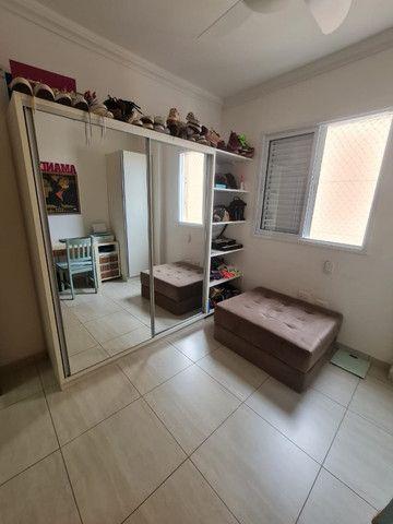Apartamento Edificio Rieti - Vila Monteiro - Foto 17