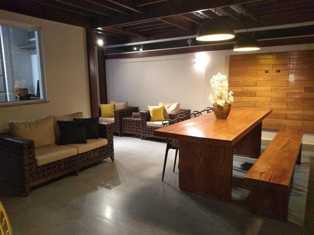Apartamento com espaço gourmet.  - Foto 4