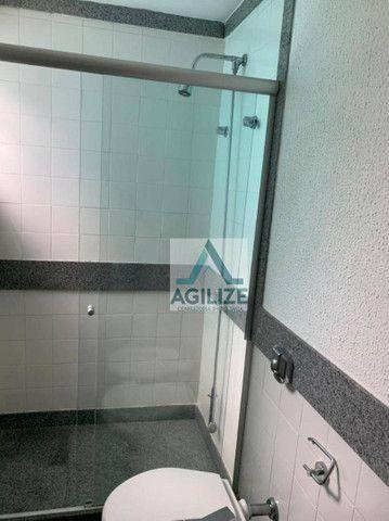 Apartamento com 3 dormitórios à venda, 146 m² por R$ 800.000,00 - Praia do Pecado - Macaé/ - Foto 11