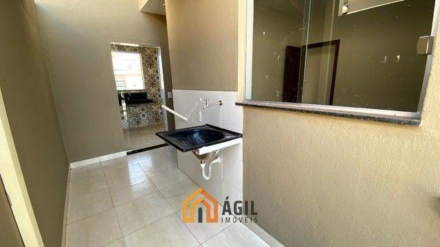 Casa à venda, 2 quartos, 1 vaga, Bela Vista - Igarapé/MG - Foto 15