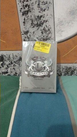 Perfume Cuba Invictus e Ferrari Black Original 125ml
