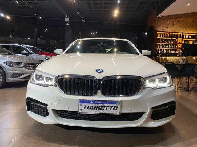BMW 530i M Sport 2.0 Turbo 2018 - Foto 10