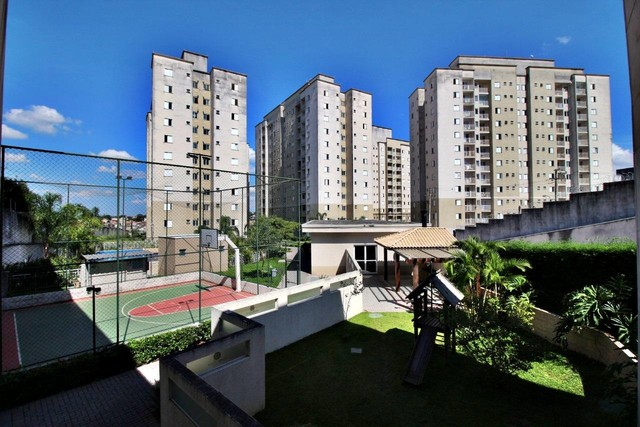 Apartamento em Tingui, Curitiba/PR de 55m² 2 quartos à venda por R$ 190.000,00