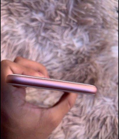 iPhone 7 32Gb iCloud livre desbloqueado biometria ok  - Foto 3