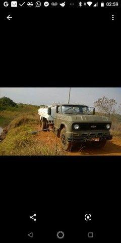 Caminhão pipa  - Foto 3
