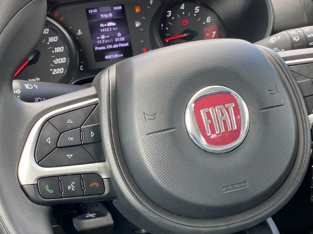 Fiat Argo Drive 1.0 2020/2020 - baixa KM - Foto 13