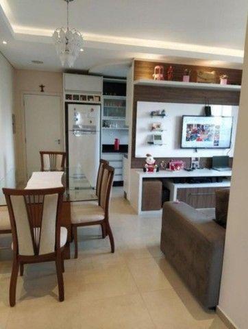Apartamento em Ronda, Ponta Grossa/PR de 63m² 2 quartos à venda por R$ 190.000,00 - Foto 3