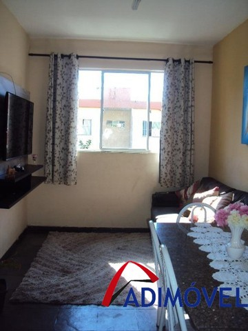 Apartamento em Jardim Camburi! 2Qts, 2Vgs, 50m². - Foto 2
