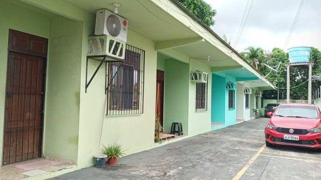 Apartamento 1 quarto para Locação Santa Rita, Macapá - Foto 2