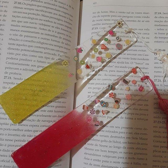 Marcador de livro personalizavel  - Foto 3
