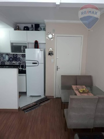 Apartamento em Carlos Chagas, Juiz de Fora/MG de 54m² 2 quartos à venda por R$ 134.000,00 - Foto 9