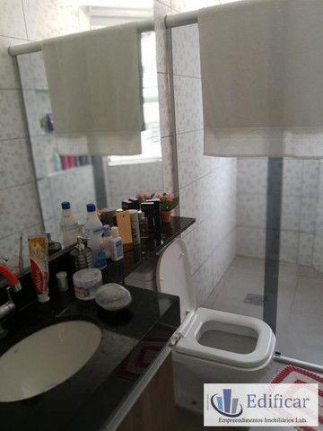Apartamento para Locação em Cuiabá, Centro-Norte, 1 dormitório, 1 banheiro - Foto 10