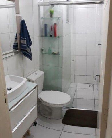 Apartamento em São Marcos, São José dos Pinhais/PR de 57m² 3 quartos à venda por R$ 209.00 - Foto 7