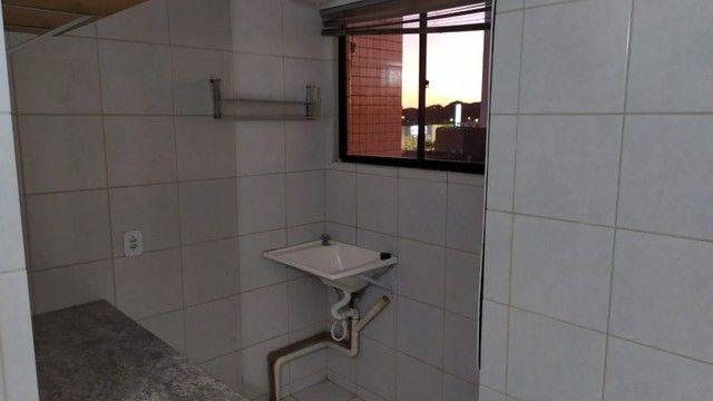 Apartamento com 03 quartos, piscina e varanda - Foto 12